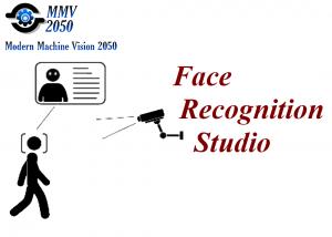 Face recognition studio