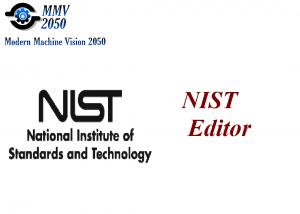 NIST Editor